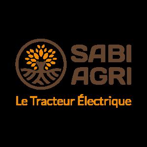 SABI AGRI Logo