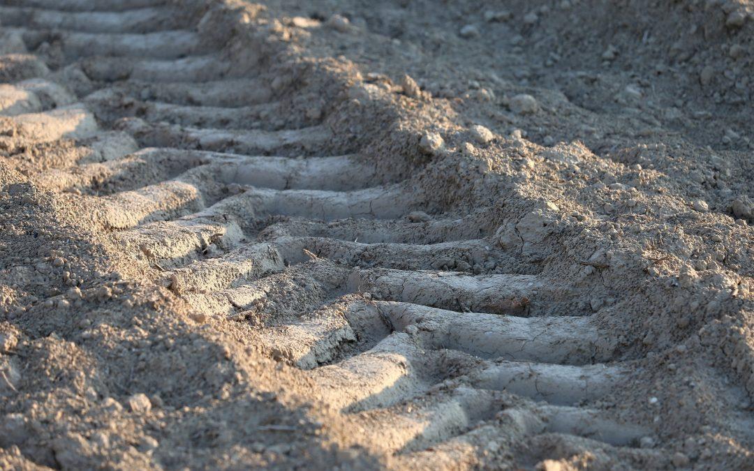 Le phénomène du tassement des sols