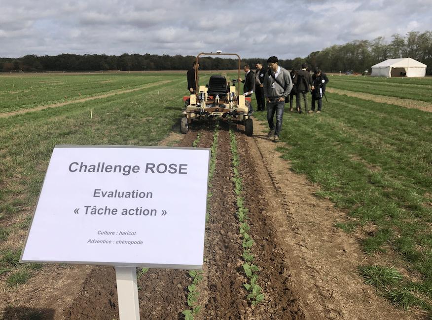Challenge Rose – ANR